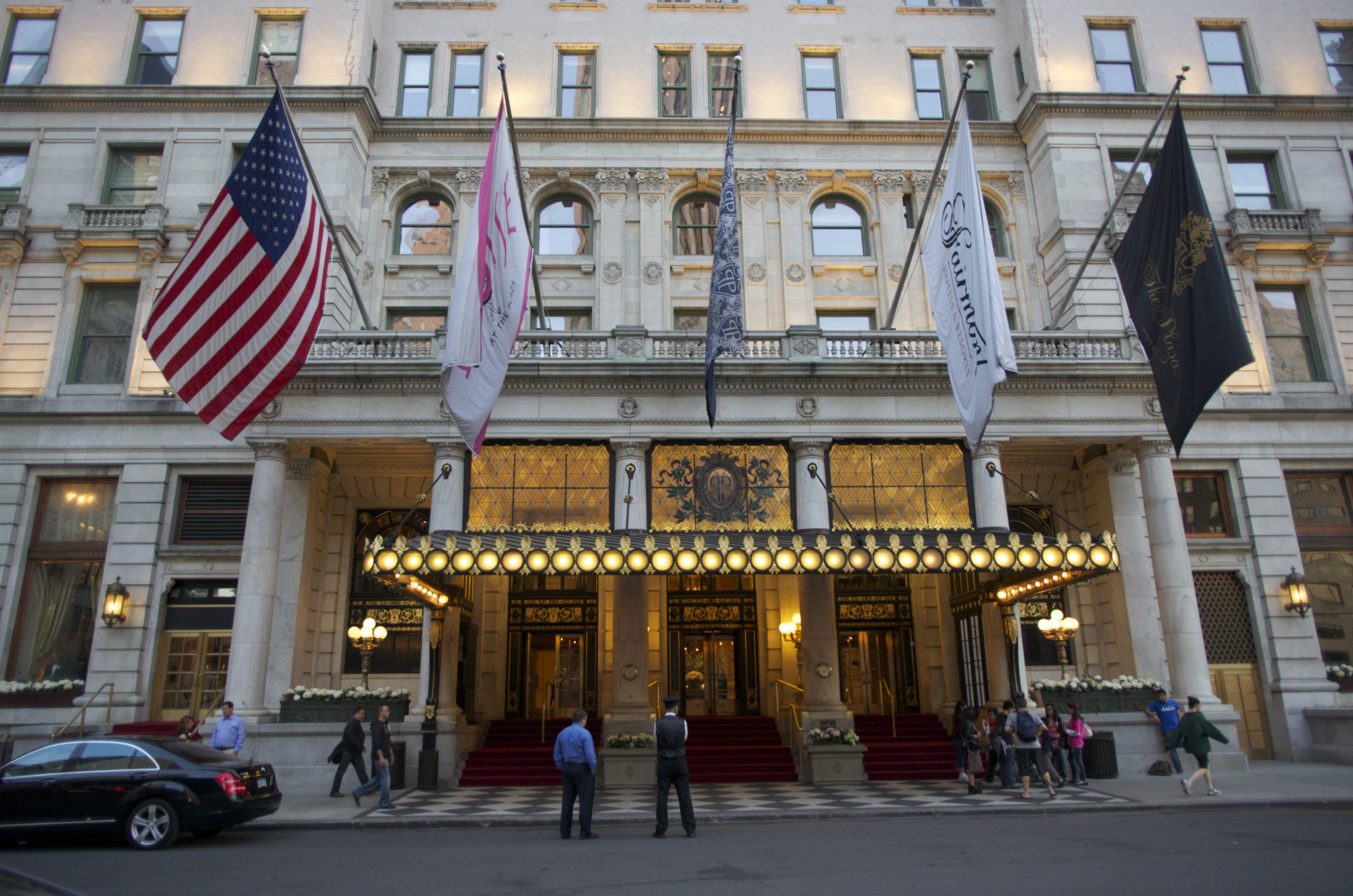 Boston Park Plaza  FAQ  Best hotel in Boston  Back Bay