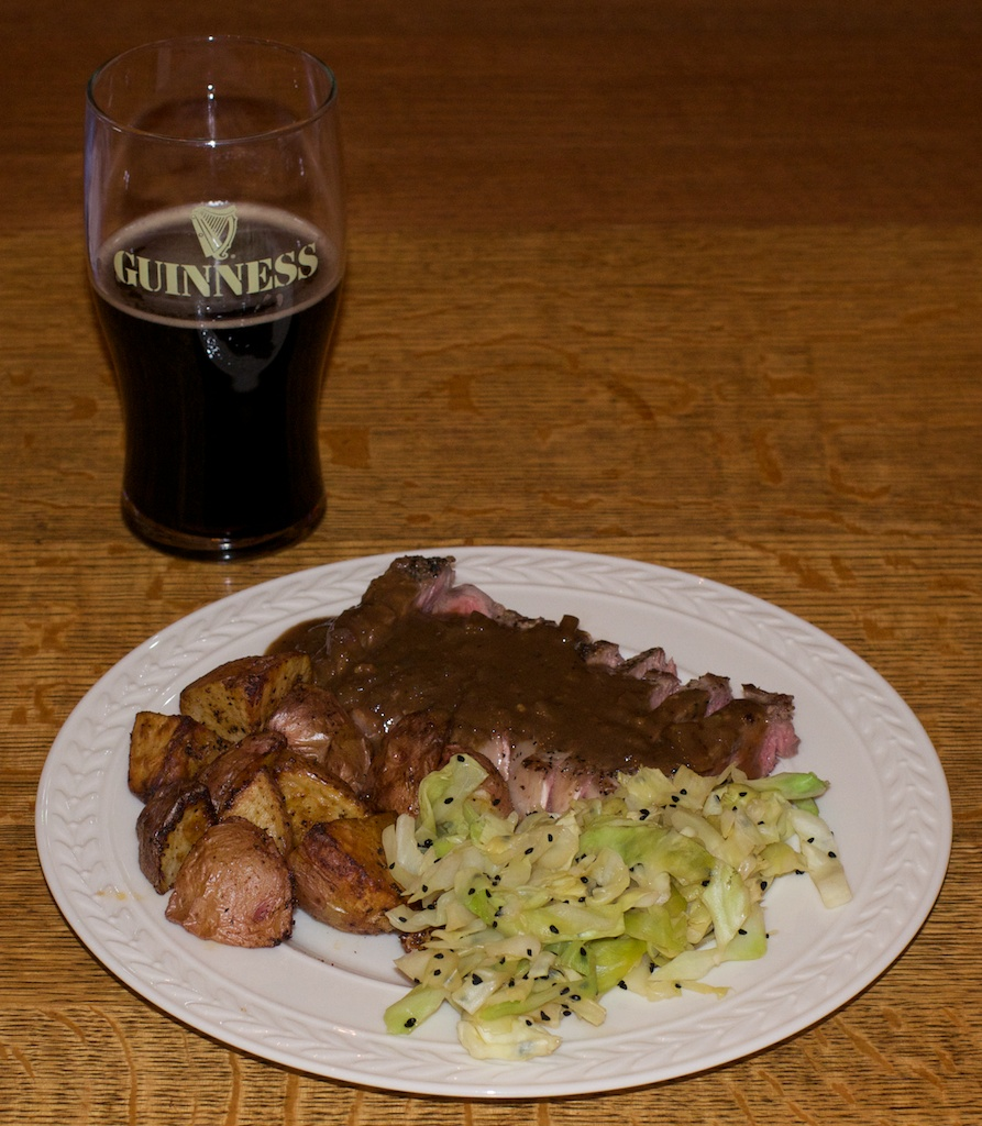 Guinness-Dijon Marinade Recipes — Dishmaps