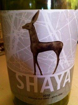 ShayaWhite