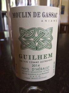 Moulin de Gassac Rose