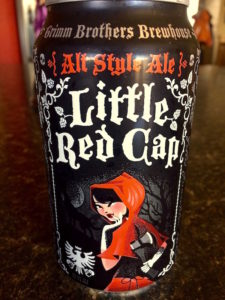 Little Red Cap