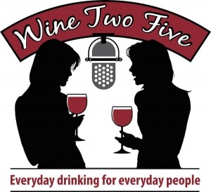 Wine Two Five Logo