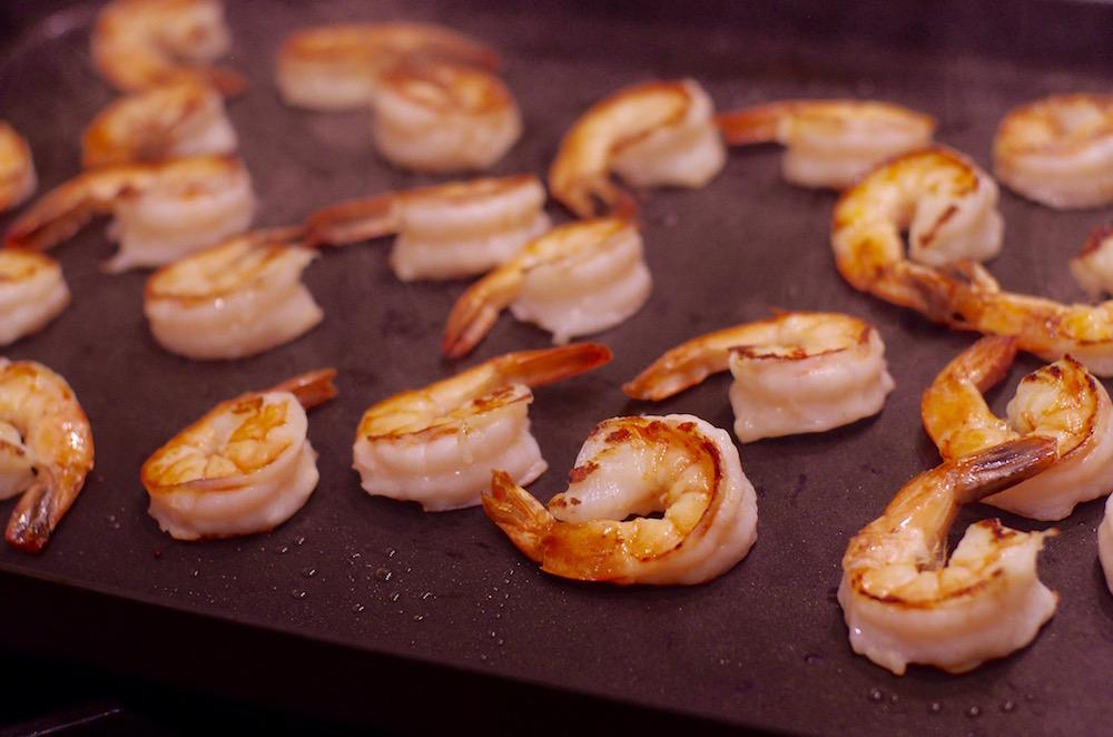 Shrimp Thai Dipping Sauce