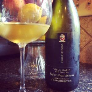 Villa Maria Taylors Pass Chardonnay