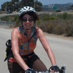 Biking in San Clemente