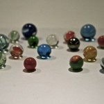 If friends were marbles, what type would they be?