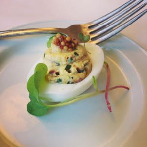 Deviled Egg South Water Kitchen