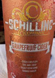 Schilling Hard Cider