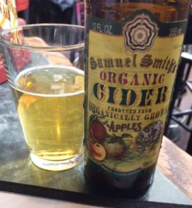 Samuel Smith's Cider